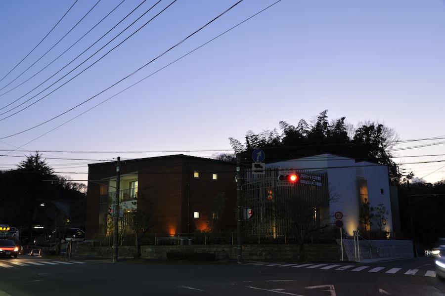 クロスハート十二所・鎌倉6