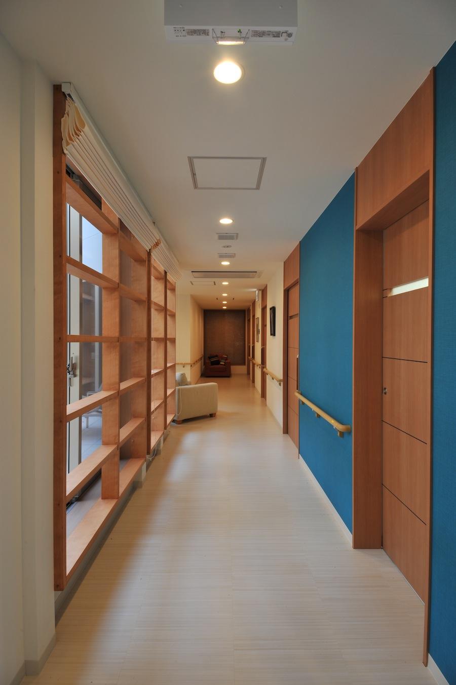 クロスハート十二所・鎌倉9